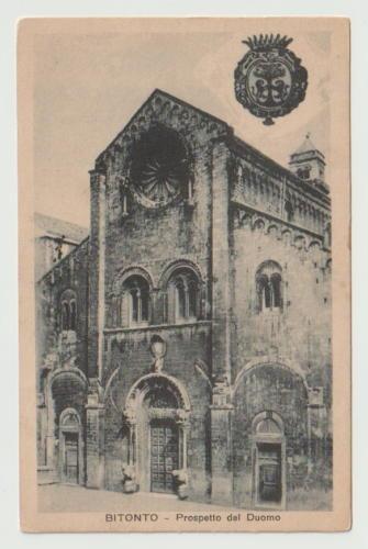 Cattedrale portale